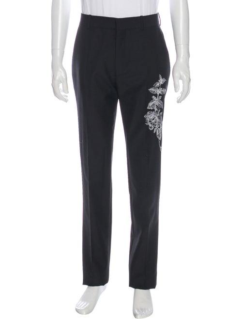 Alexander McQueen 2019 Dress Pants w/ Tags Wool