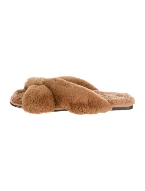 Alumnae Fur Slides
