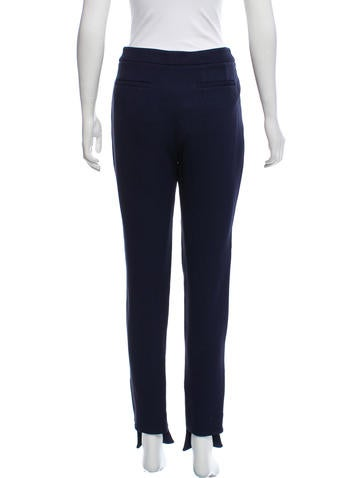 Mid-Rise Skinny Pants w/ Tags