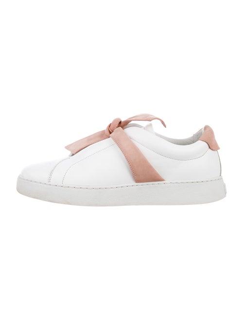 Alexandre Birman Clarita Sneakers Pink