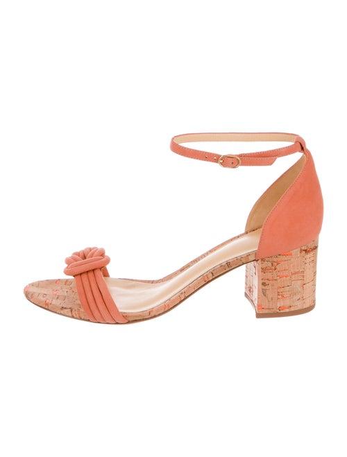 Alexandre Birman Sandals w/ Tags Pink