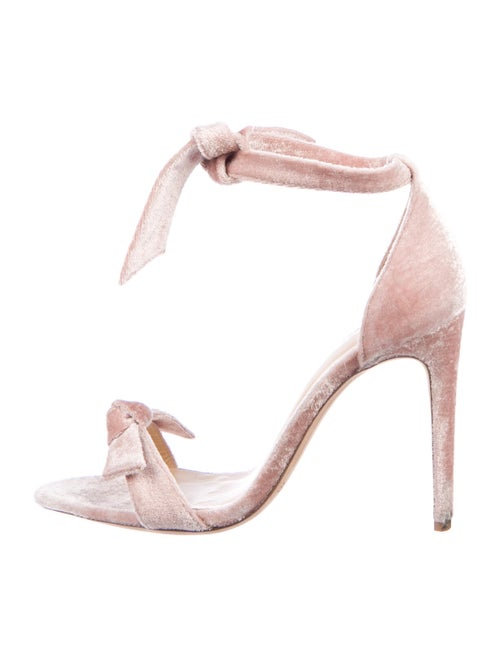 Alexandre Birman Sandals Pink