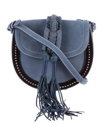 Altuzarra 2015 Ghianda Saddle Knot Bag