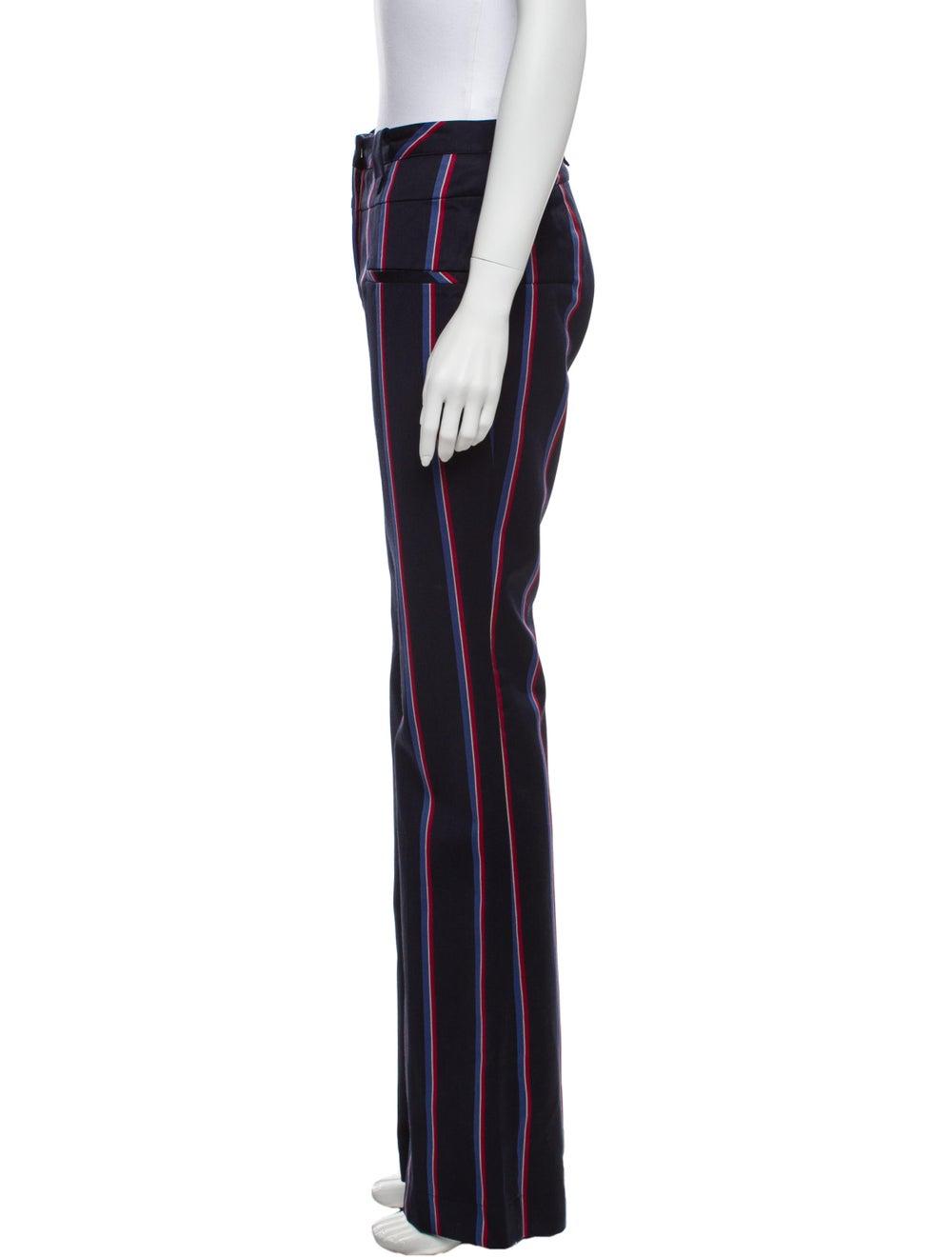 Altuzarra Virgin Wool Flared Pants Wool - image 2