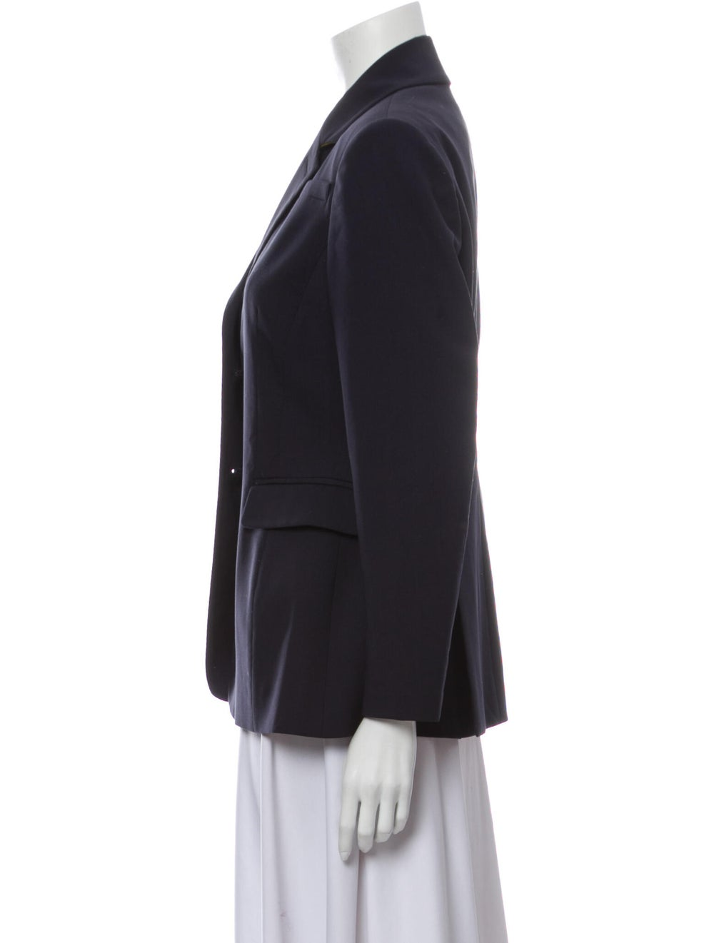 Altuzarra Virgin Wool Blazer Wool - image 2