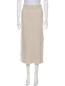 Altuzarra Midi Length Skirt w/ Tags