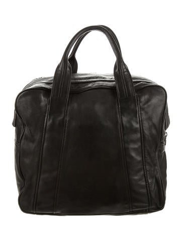 Alexander Wang Leather Tote None
