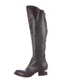 closer at hot sale online cheap Alexander Wang Sigrid Over-The-Knee Boots - Shoes - ALX30820 | The ...