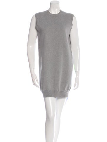 Alexander Wang Knit Mini Dress None