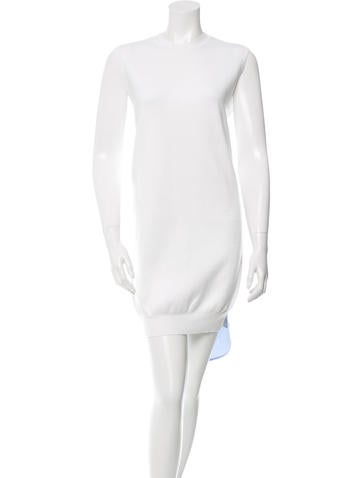 Alexander Wang Sleeveless Knit Dress None