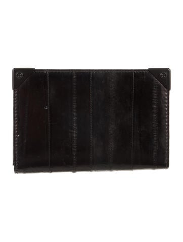 Leather Prisma Wallet