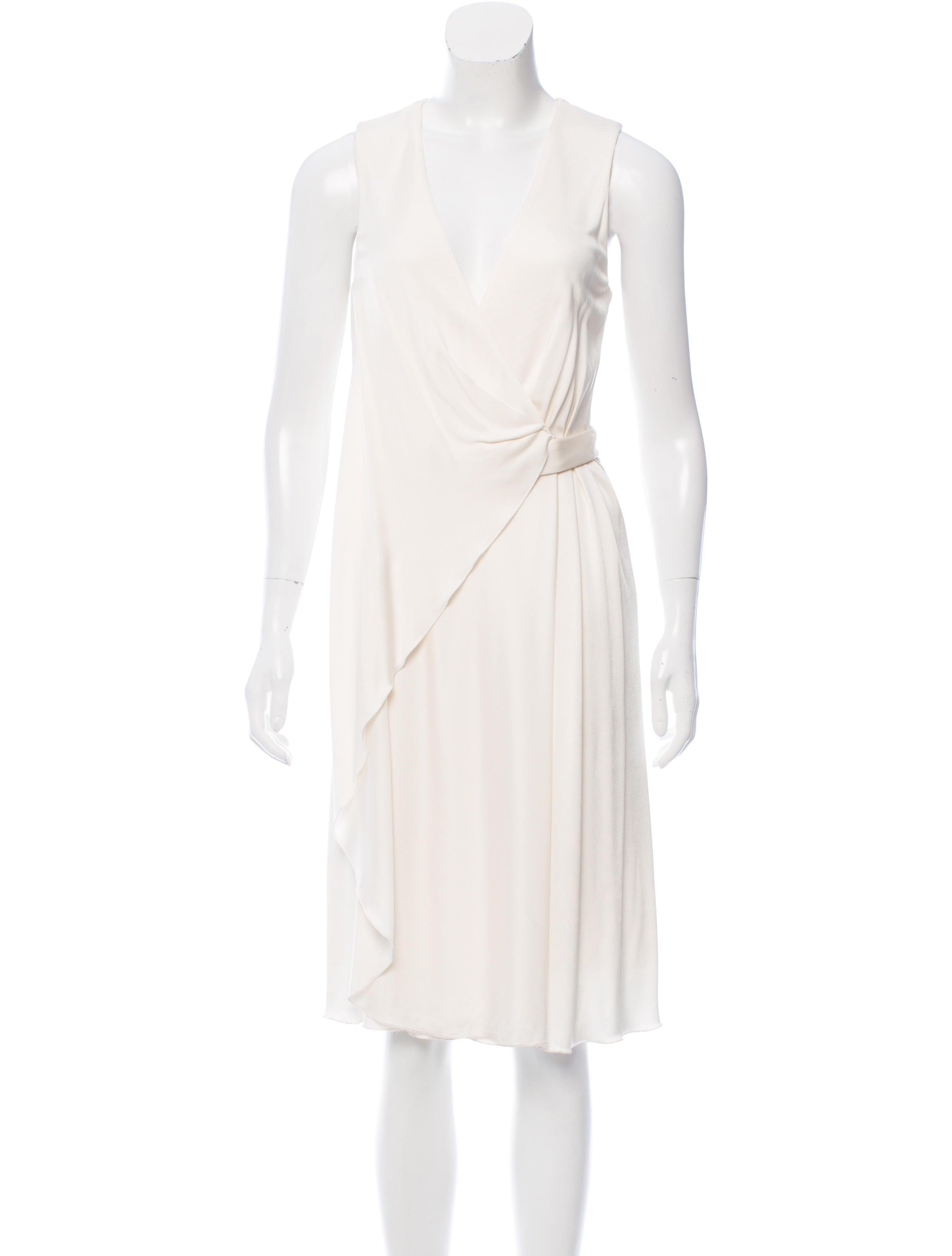 Alexander wang sleeveless midi dress w tags clothing for Alexander wang wedding dresses