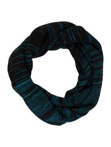 Alexander Wang Marled Knit Snood w/ Tags None