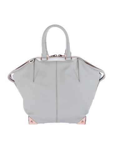 Alexander Wang Emile Tote None