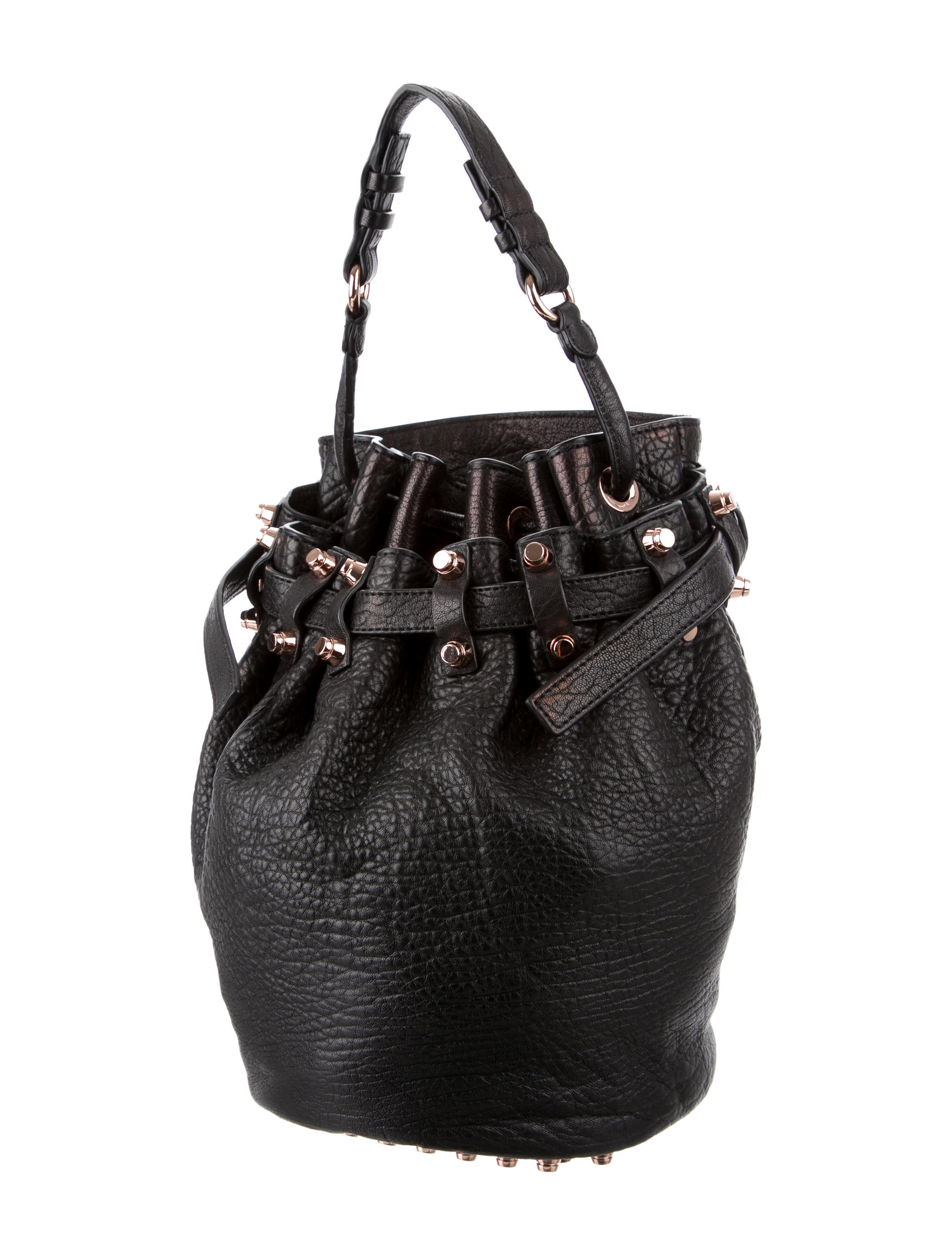 Find great deals on eBay for alexander wang bucket bag. Shop with confidence.