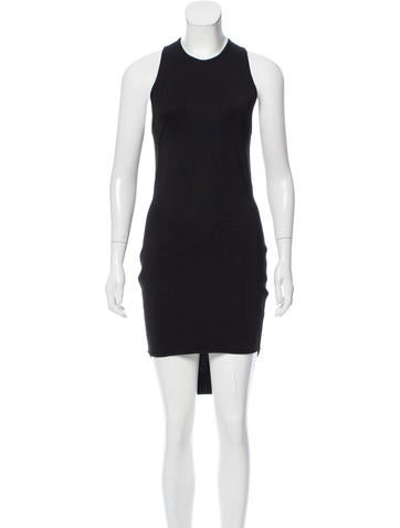 Alexander Wang Knit Midi Dress w/ Tags None