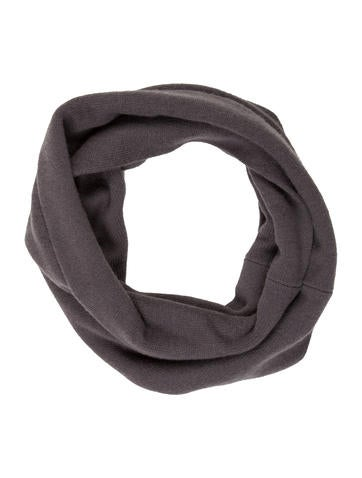 Alexander Wang Cashmere Snood Scarf None