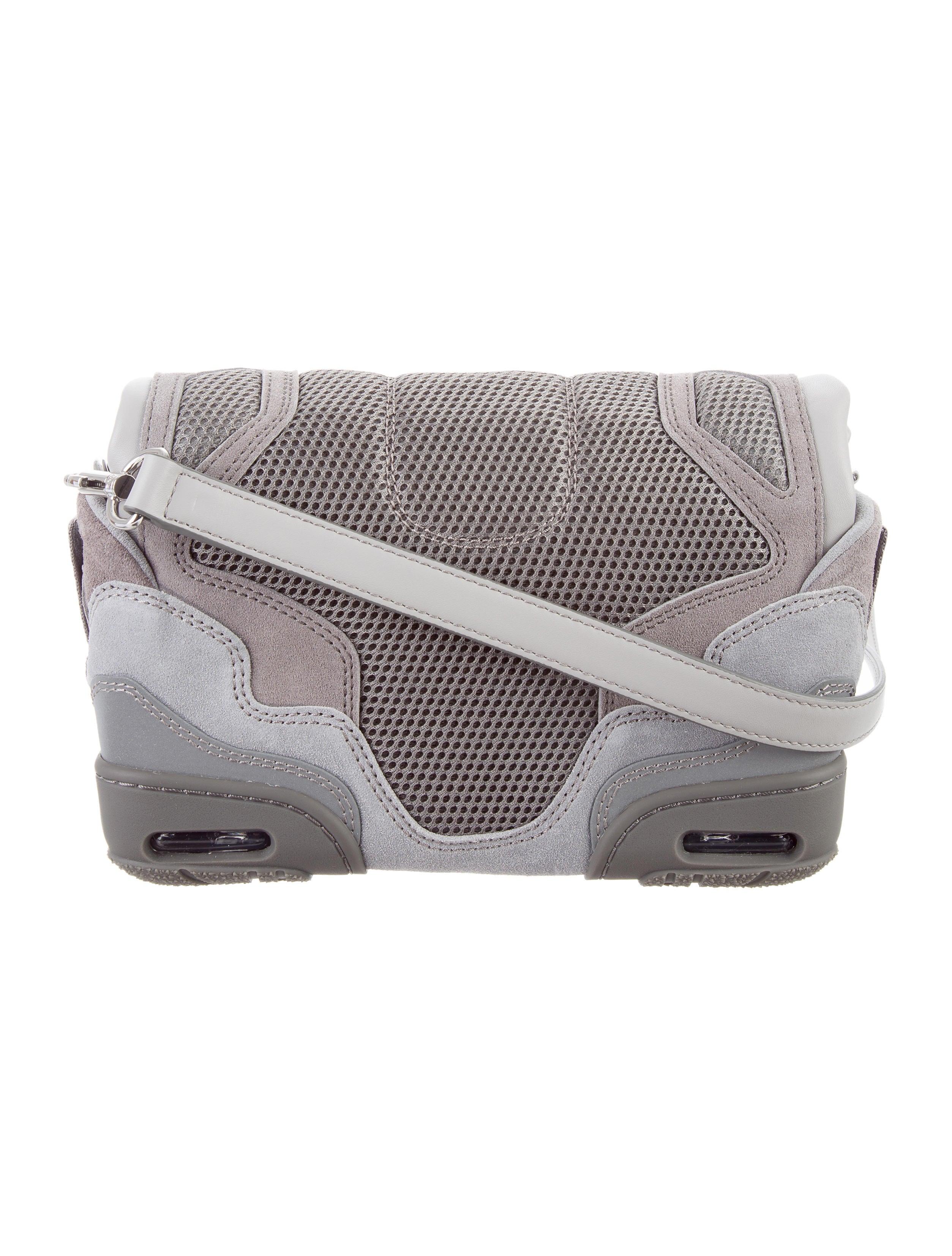 wang sneaker crossbody bag w tags handbags