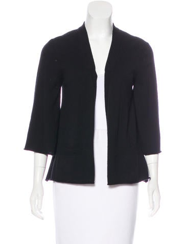 Alexander Wang Cashmere Knit Cardigan None