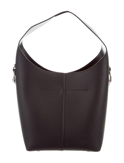 Alexander Wang Genesis Box Chain Leather Hobo - Handbags - ALX43941 ... d5612fecad