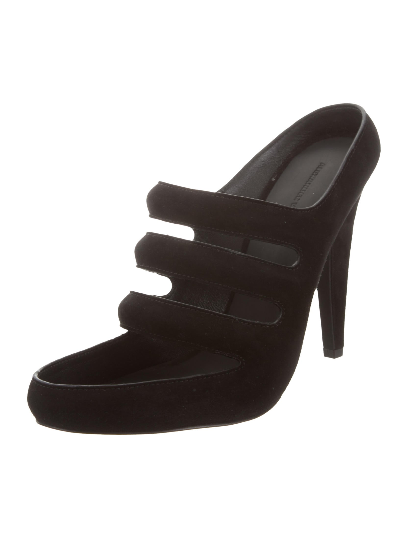 Alexander Wang 2017 Chelsie Sandals w/ Tags buy cheap new styles AjiNBDW