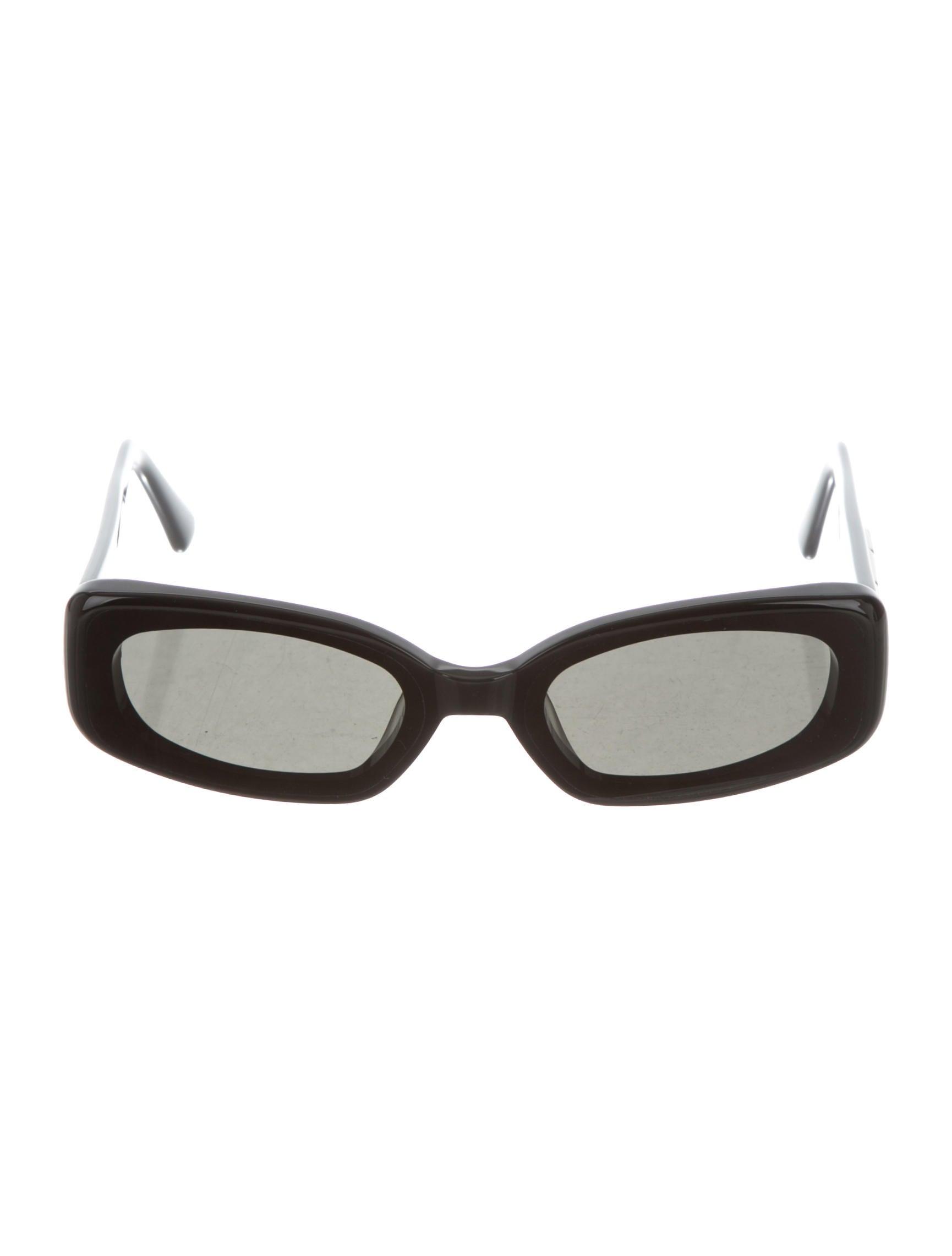 4fb5e3edc2f8 Alexander Wang x Gentle Monster 2018 CEO Sunglasses - Accessories ...