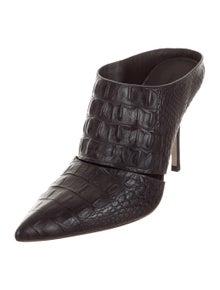 9f0c7c50365 Alexander Wang Shoes