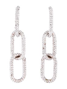 b4f28c64034448 Editors' Picks Earrings We Love | The RealReal