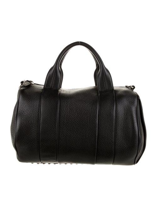 Alexander Wang Rocco Duffel Bag Black