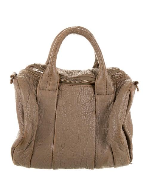 Alexander Wang Small Rockie Duffel Bag Brown