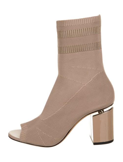 Alexander Wang Sock Boots