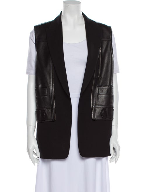 Alexander Wang Vest Black
