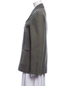 Alexander Wang Biker Jacket