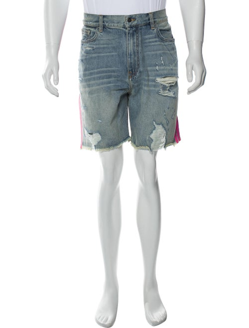 Amiri Denim Shorts w/ Tags Denim