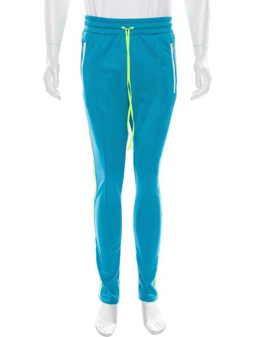 Amiri Athletic Pants w/ Tags Blue