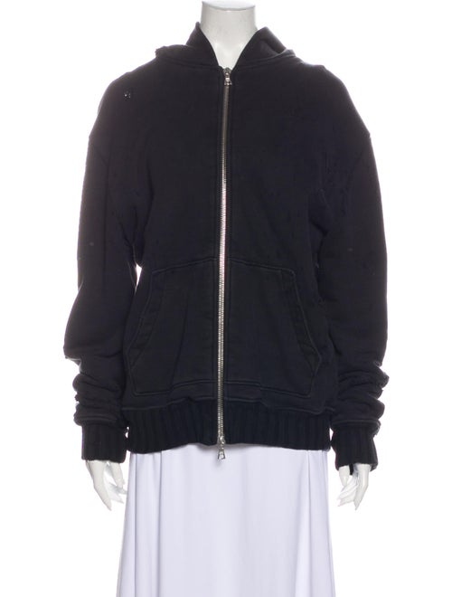 Amiri Bomber Jacket Black