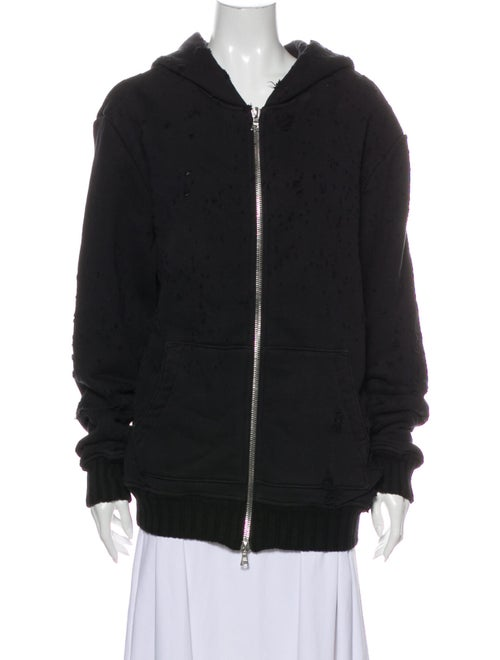 Amiri Bomber Jacket w/ Tags Black