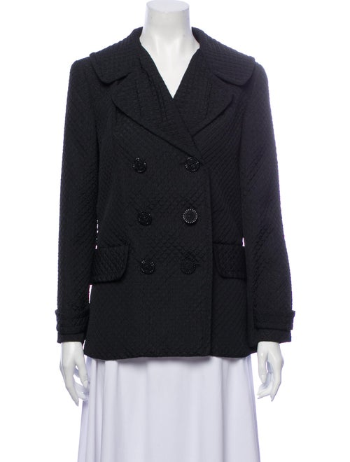 Anna Sui Jacket Black
