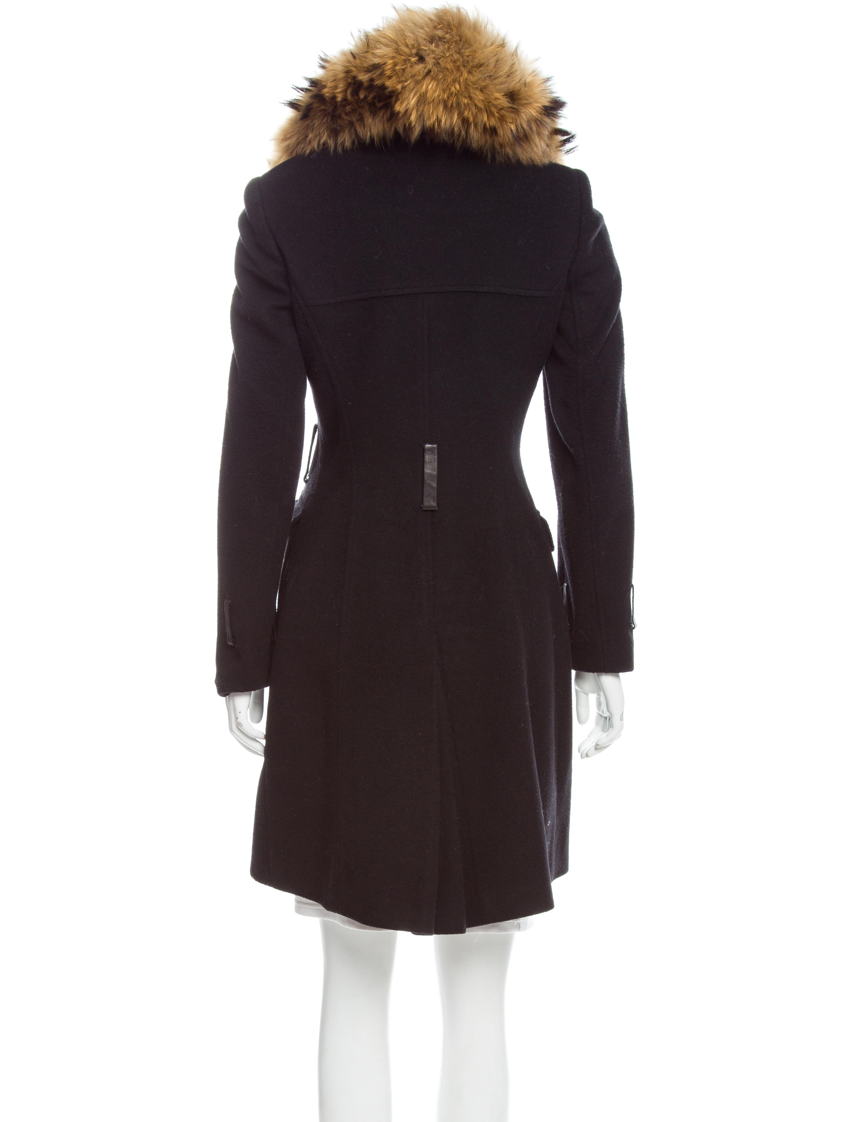 Find great deals on eBay for vintage fur trimmed wool coat. Shop with confidence.