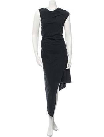 Ann Demeulemeester Dress None