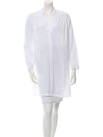 Ann Demeulemeester Oversize Tunic w/ Tags None