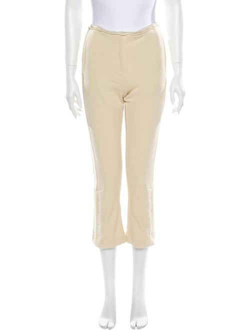 Ann Demeulemeester Straight Leg Pants w/ Tags
