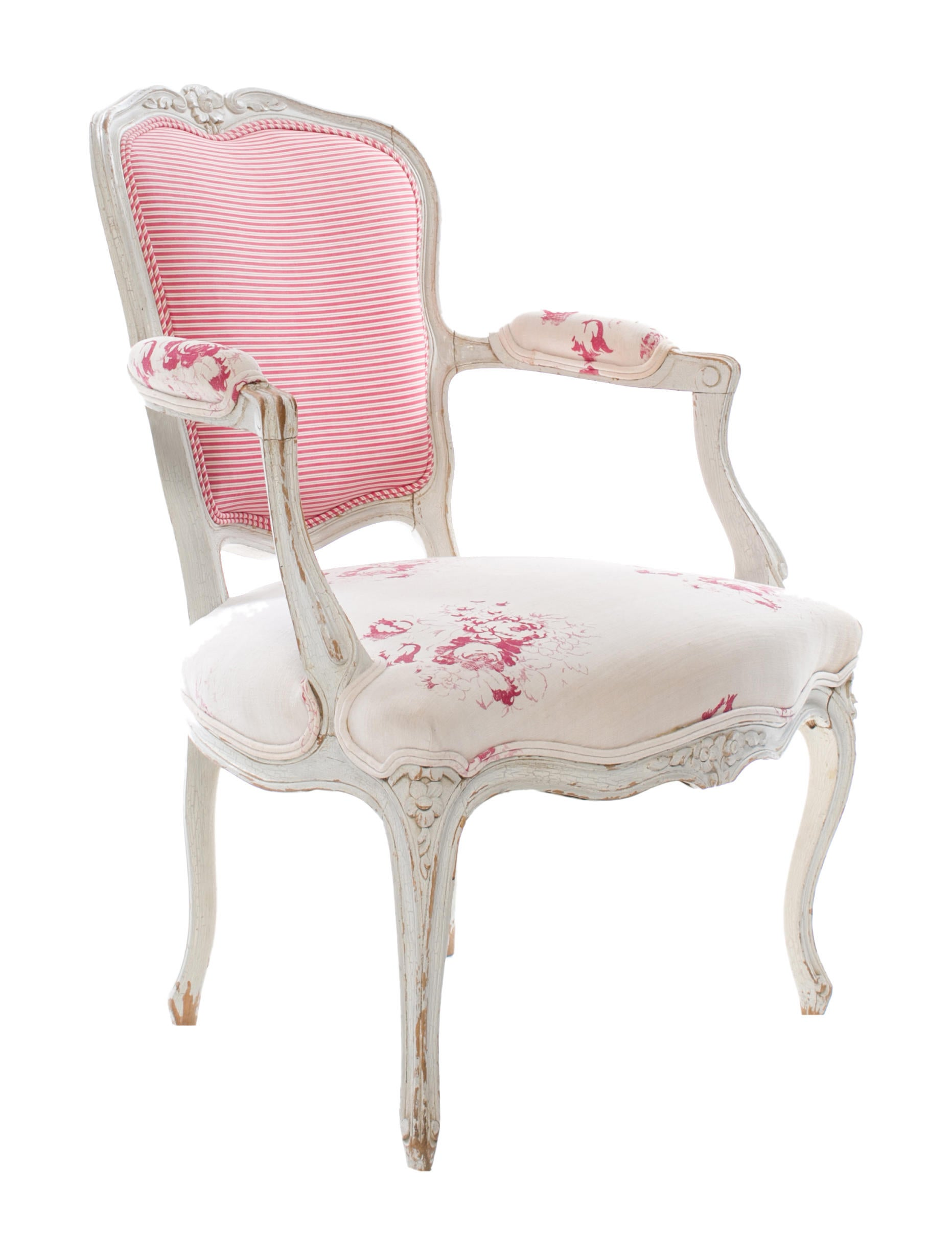 Antique French Kitchen Chairs