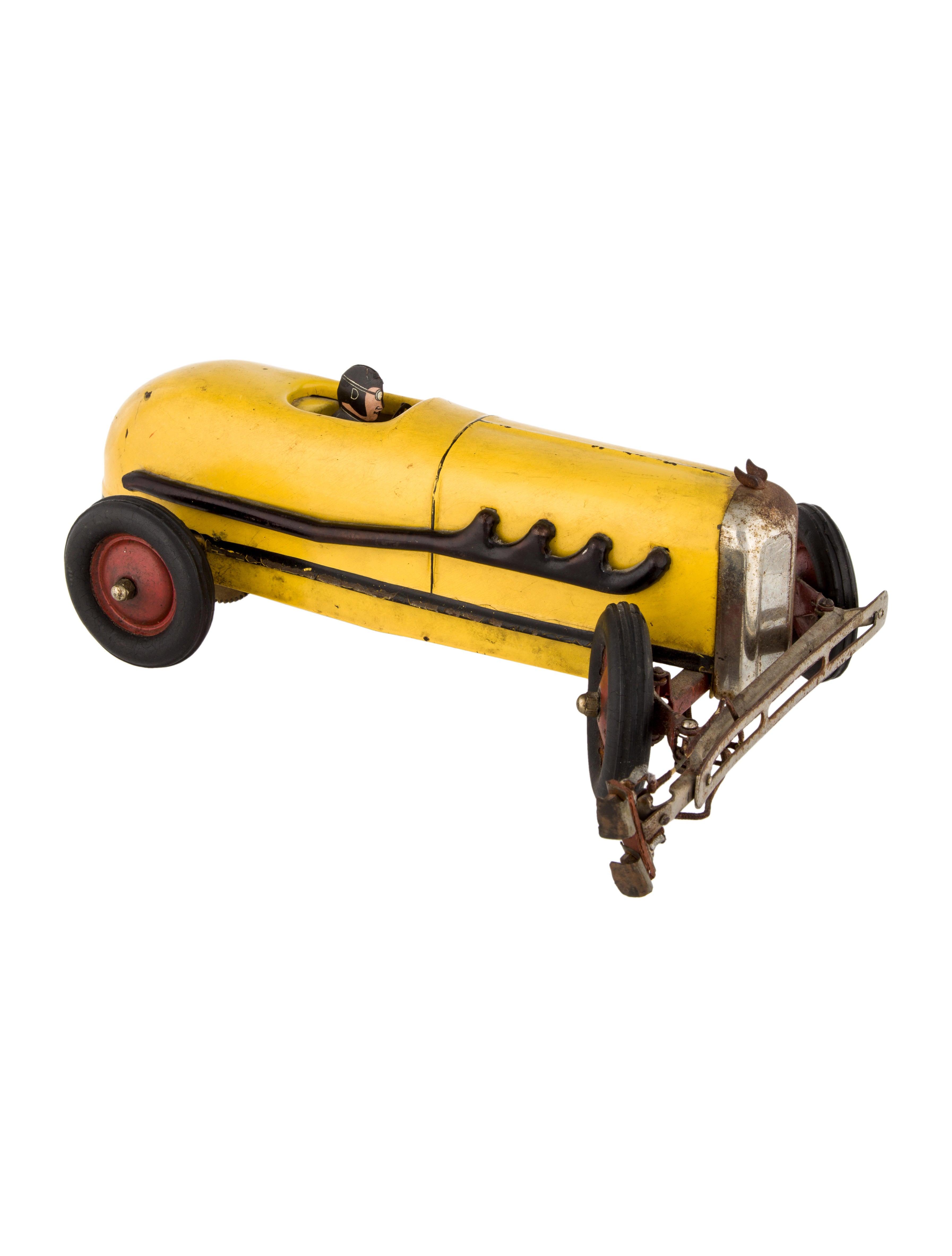 Antique kokomo electric car decor and accessories for Antique car decor
