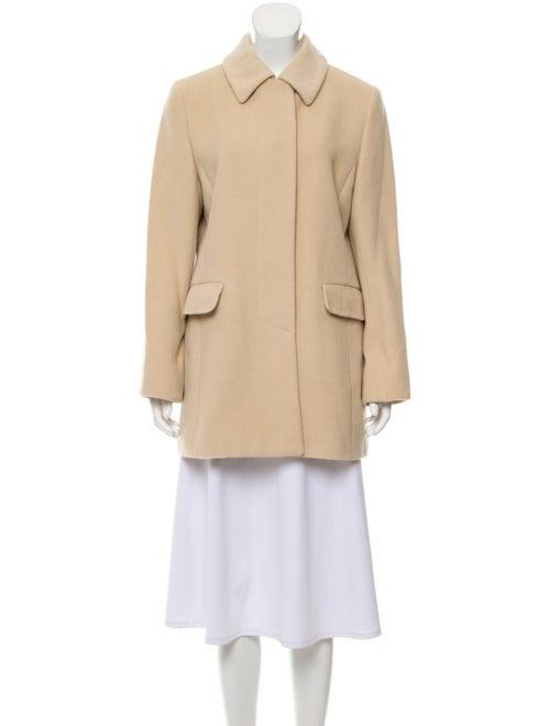 Aquascutum Collared Short Coat