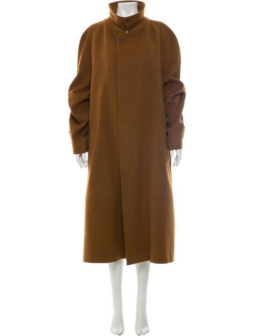 Aquascutum Cashmere Long Coat