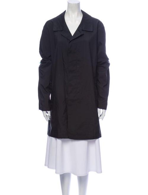 Aquascutum Coat Black