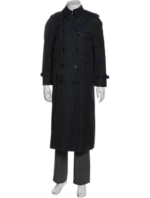 Aquascutum Coat Blue