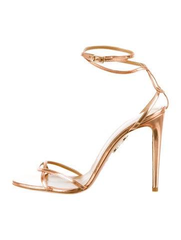 x Olivia Palermo Sandals