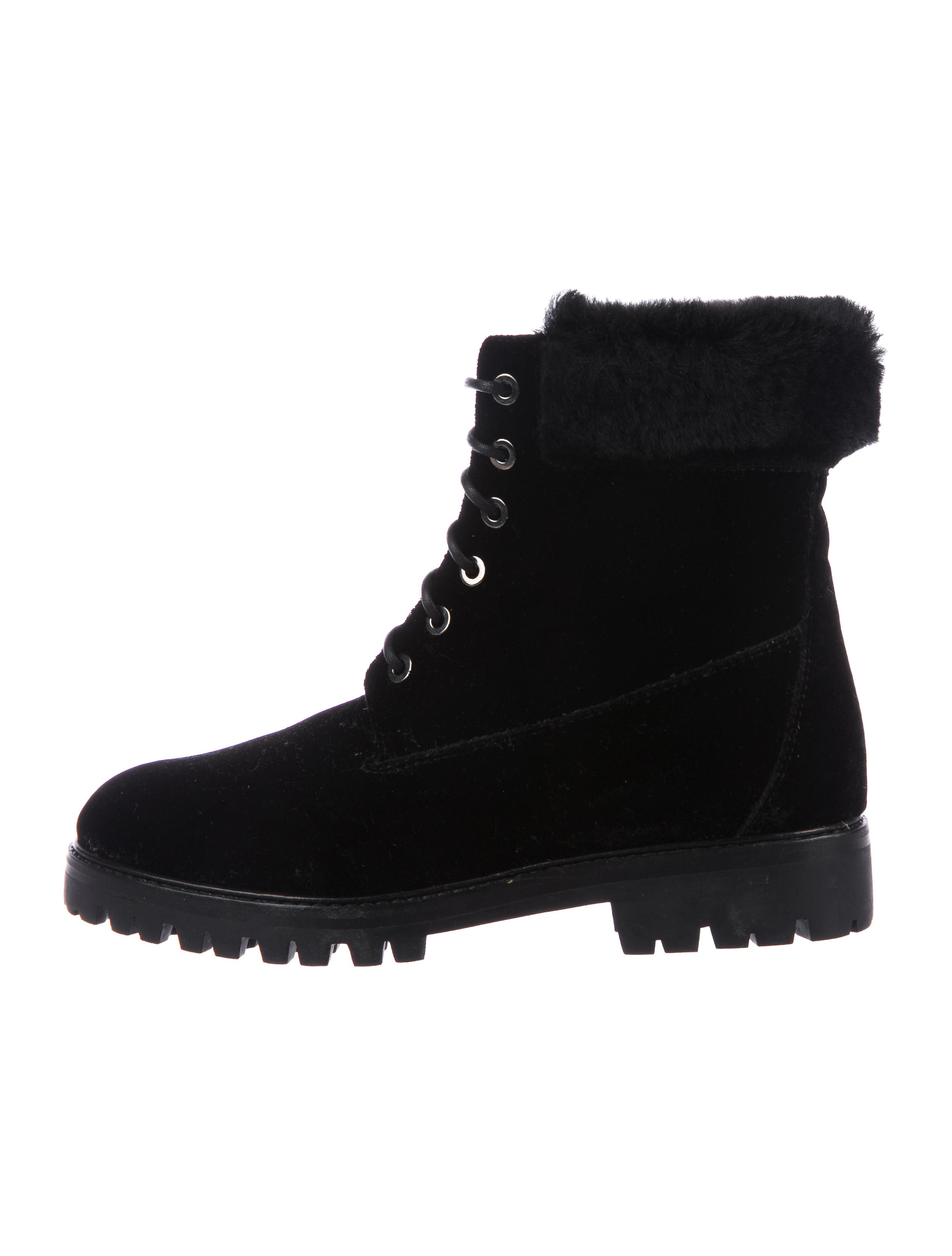 100% original cheap price Aquazzura 2018 Heilbrunner Combat Ankle Boots free shipping recommend cheap sale classic buy cheap eastbay free shipping the cheapest 2s8l8